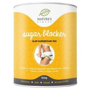 Sugar Blocker Bio 160g