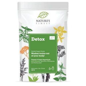 Detox Supermix Bio 125g