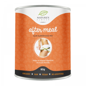 After Meal Mix Bio 80g