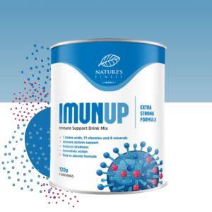 ImunUp 120 g